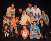 Familienworkshop